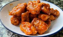 Công thức nấu món sườn xào chua ngọt tại nhà ngon nhất, bổ dưỡng và ngon miệng, các bé ở nhà đều thích