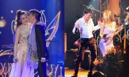 Đàm Vĩnh Hưng bất ngờ đăng tải loạt khoảnh khắc 'tình bể bình' bên Mỹ Tâm, netizen tấm tắc: 'Đẹp đôi quá!'