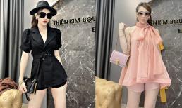 Thiên Kim Boutique - Dẫn đầu xu hướng thời trang dành cho phái đẹp