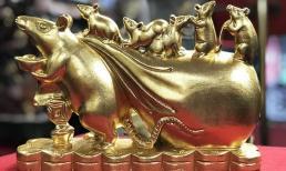 2 tháng hoàng kim sắp tới: 3 con giáp đại phú đại quý bậc nhất, tài lộc rơi trúng đầu, tiền bạc chất đầy két