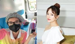 Sao Việt 30/8: Trang Trần tiết lộ phải đi cách ly khiến fans lo lắng; Lan Phương lên tiếng khi bị đồn là chảnh, khó gần
