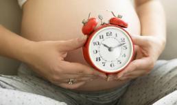Thời gian em bé ra đời có thể nói lên tính cách, mẹ đối chiếu xem có đúng không nhé !