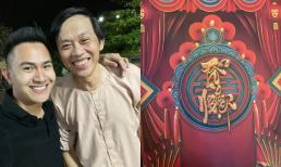 Giữa lúc bị đồn không phải con trai ruột của danh hài Hoài Linh, Võ Lê Thành Vinh có động thái đầu tiên