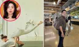 Sao Việt 16/9: Hà Hồ đăng ảnh tập yoga nhưng dân mạng lại 'réo tên' Lệ Quyên; Diễn viên Hoàng Anh: 'Anh có bạn trai rồi'