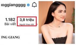 Hẳn Hương Giang sẽ tiếc đến đau lòng khi mất đi 'tài sản' này trên mạng xã hội sau 7 tháng ở ẩn
