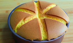 """Muốn ăn bánh ngọt, hướng dẫn bạn một cách ăn ngon nhất, dùng """"6 quả trứng với bột mì"""" là có ngay món bánh ngon như ngoài tiệm"""
