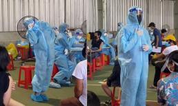 Khi TNV là tiếp viên hàng không, phong cách hướng dẫn sau tiêm vắc xin hút 'triệu view'