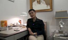 Đạo diễn Lê Hoàng bất ngờ tiết lộ một nam MC nổi tiếng có 'quỹ đen' lên đến 50 tỷ đồng