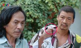 Hương Vị Tình Thân: Khán giả cười xỉu khi soi sợi dây đặc biệt mà ông Sinh dùng cột bao gạo