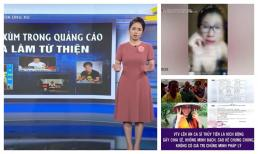 Loạt sao Việt đình đám bị VTV điểm mặt chỉ tên trong phóng sự 'Nghệ sỹ và văn hóa ứng xử', đề cập chuyện cấm sóng