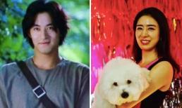 Hậu lùm xùm săn gái cùng Jang Dong Gun, chuyện tình cảm của tài tử 'Hoàng hậu Ki' và vợ bác sĩ xinh đẹp thực tế ra sao?