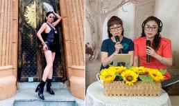 Sao Việt 18/9: Lệ Quyên tiết lộ lý do không dính vào lùm xùm từ thiện; NSƯT Thoại Mỹ lên tiếng khi bị nói livestream vui cười giữa dịch bệnh căng thẳng