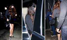Phát tướng vì hệ lụy của bệnh Lupus ban đỏ và trầm cảm, Selena Gomez lộ thân hình ngấn mỡ khiến ai cũng hoảng