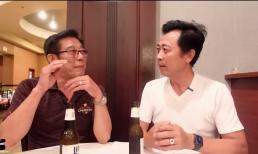 'Sốc nặng' khi nghe về gia thế khủng của gia đình Vân Sơn: Cơ ngơi đồ sộ, diễn viên, đạo diễn đến tỷ phú đều có đủ