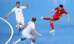 Việt Nam tạo nên kỳ tích khi tiến vào vòng 1/8 World Cup: Báo Trung Quốc chạnh lòng, khen quá hoàn hảo
