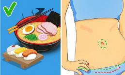 8 bí quyết ăn uống khiến người Nhật Bản gầy nhất thế giới