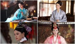 9 nữ diễn viên có tác phẩm đứng nhất về rating: Triệu Lệ Dĩnh, Tôn Lệ, Dương Mịch thực sự là những nữ hoàng rating