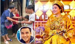 Sao Việt 20/9: Quyền Linh nói về việc đi hai chiếc dép khác nhau; Phương Thanh lên tiếng sau bài đăng xin Tổ nghiệp 'chấn chỉnh nghệ sĩ'