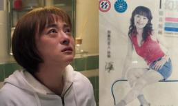 'Tôn Lệ khóc ngất trong nhà vệ sinh' khi bị lộ ảnh cũ gợi cảm hiếm hoi?