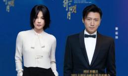 Vương Phi và Tạ Đình Phong xuất hiện chung sân khấu đúng kỷ niệm 7 năm ngày tái hợp