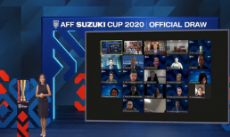 Kết quả bốc thăm AFF Cup 2021: ĐT Việt Nam tái ngộ Malaysia, Indonesia và 2 hàng xóm