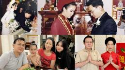 NSƯT Trịnh Kim Chi: '21 năm hôn nhân, chỉ có tôi 'hành' chồng'