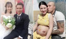 'Hiện tượng mạng' Lộc Fuho khoe vợ mang bầu, hỏi ý kiến cư dân mạng về việc đặt tên cho con