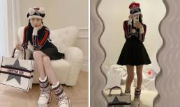 'Tình đầu quốc dân' Suzy tái xuất với thân hình gầy tong teo, loạt đồ hiệu cùng đồ nội thất trong nhà giá nghìn đô gây chú ý