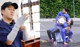 Trường Giang ra dáng anh cả ở Running Man Việt Nam mùa 2 với loạt khoảnh khắc không phải ai cũng thấy