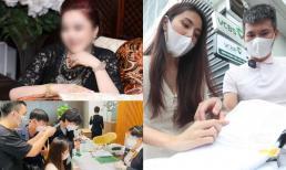 Thủy Tiên - Công Vinh chính thức xác nhận khởi kiện nữ streamer nhưng giữ kín nội dung tố cáo