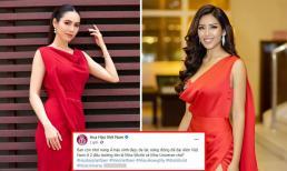 Fanpage Hoa hậu Việt Nam bị soi khi liên tục đăng tin sai sự thật