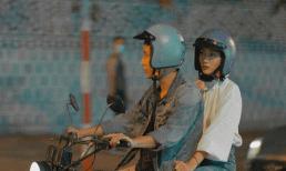 '11 tháng 5 ngày': Bật ngửa với hậu trường cảnh quay Đăng đèo Nhi trên xe máy