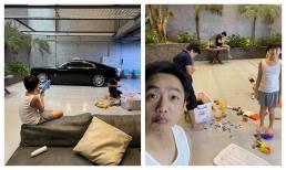 Ngoài đam mê siêu xe, Cường Đô La còn bật mí sở thích chung thứ hai của mình và Subeo