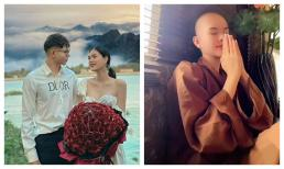 Lê Ngọc Trinh tiết lộ người yêu cầu thủ từng cắm sừng mình đột nhiên quay lại muốn cưới