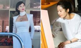 Đặt lên bàn cân 2 mỹ nhân tuổi U50: 'Chị đại showbiz Hàn' và 'nàng dâu bị đế chế Samsung ruồng bỏ', ai mới là người đỉnh hơn?
