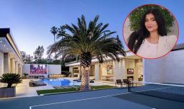 Bên trong biệt thự hơn 830 tỷ đồng của em gái tỷ phú nhà Kim Kardashian - Kylie Jenner