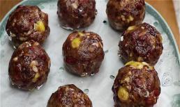 Đừng xào đậu đỏ, để tôi dạy bạn một công thức làm nhân đậu đỏ độc đáo, nhiều hạt mềm, ngọt, thơm ngon nhưng không béo