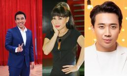 BXH Top 10 người ảnh hưởng nổi bật tháng 8/2021: Việt Hương và Quyền Linh chễm chệ Top đầu, Trấn Thành chính thức 'bay màu'