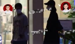 Siêu mẫu Hề Mộng Dao được chồng thiếu gia đưa đến bệnh viện phụ sản, bụng bầu to lộ rõ