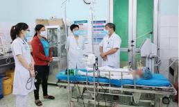 Thông tin mới vụ hoả hoạn trong đêm khiến 4 bố con tử vong ở Tuyên Quang
