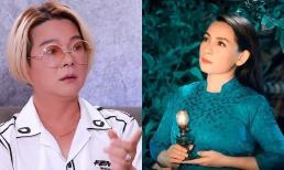 Vũ Hà phẫn nộ tột độ khi nhiều người cố tình 'khẩu nghiệp' trước sự ra đi của cố ca sĩ Phi Nhung