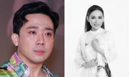 Bị cư dân mạng thắc mắc sao gọi cố ca sĩ Phi Nhung bằng bạn, MC Trấn Thành đáp trả khéo léo
