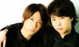 Hai thành viên nhóm nhạc nam nổi tiếng Nhật Bản kết hôn đồng giới