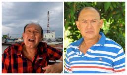 Duy Phương kể chuyện thiếu kiến thức nhưng liều đi nước ngoài diễn nên bị cảnh sát bắt
