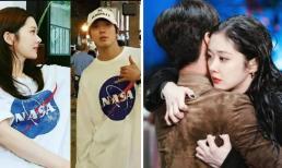 Jang Nara lộ bằng chứng đang hẹn hò bí mật với phi công trẻ sau nhiều năm 'ế'?