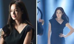 Loạt ảnh hậu trường lột trần sắc vóc của Kim Tae Hee sau 2 lần sinh nở, 'ngọc nữ xứ Hàn' có bị thời gian bào mòn?