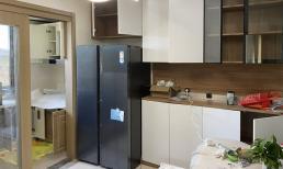 Mua tủ lạnh một cánh hay hai cánh tốt nhất? Sau khi nghe phân tích của chuyên gia, tôi rất tiếc vì đã mua quá sớm