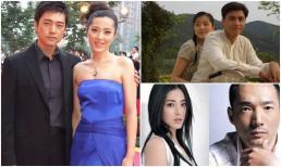 'Ma nữ đẹp nhất' Liêu trai chí dị, được mệnh danh là nữ diễn viên có khả năng 'ban phát' may mắn, cả 3 người bạn trai sau khi chia tay đều nổi tiếng