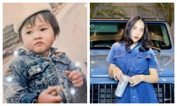 Đàm Thu Trang tung ảnh khi bé để chứng minh không 'đẻ thuê', liệu có thuyết phục?