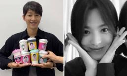 Song Hye Kyo quyết 'hạ gục' Song Joong Ki sau khi anh dành lời đường mật cho 'người tình tin đồn'